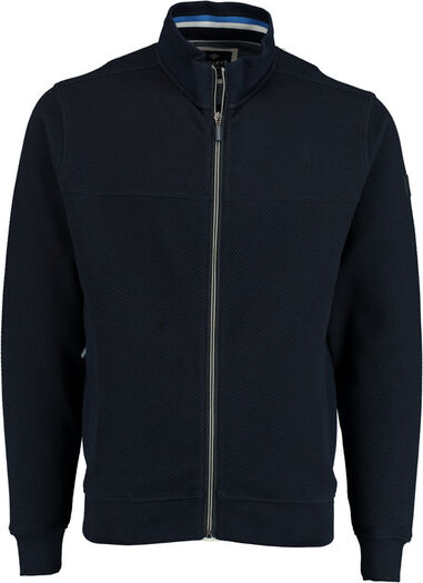Baileys Sweat cardigan zip 112215/55