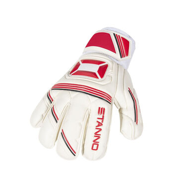 Stanno Keepershandschoenen ultimate grip junior rood