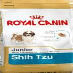 Hondenvoer BHN Shih Tzu junior 1,5 kg Royal Canin