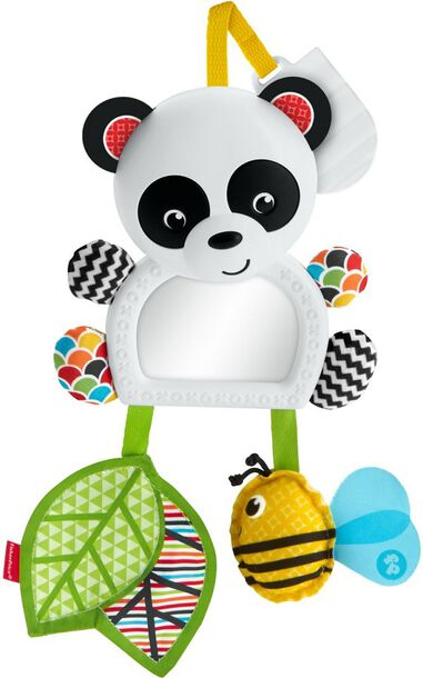 Fisher-Price Activiteiten Panda