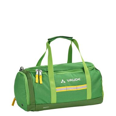 Vaude Family Snippy Kindertas parrot green