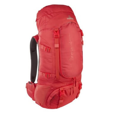 Nomad rugzak Batura Sun Coral Woman's Fit 55 liter backpack - Rood