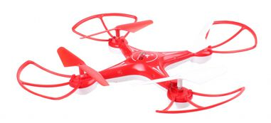 Hoio drone Honor 2,4 GHZ rood
