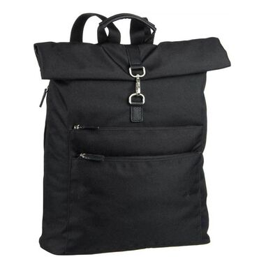 Jost Bergen Courier Bag black