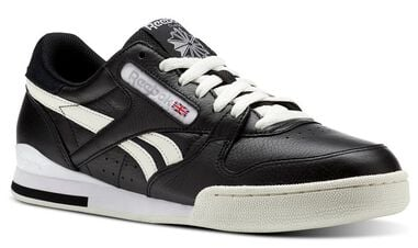 sneakers Phase I Pro DL heren zwart