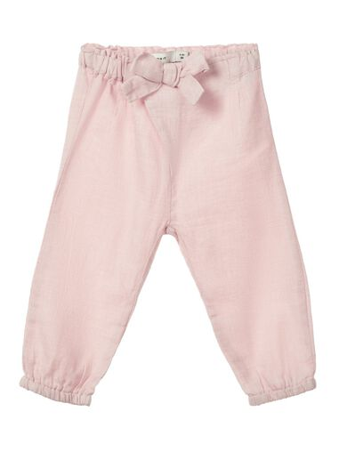 Name it Broek katoenen