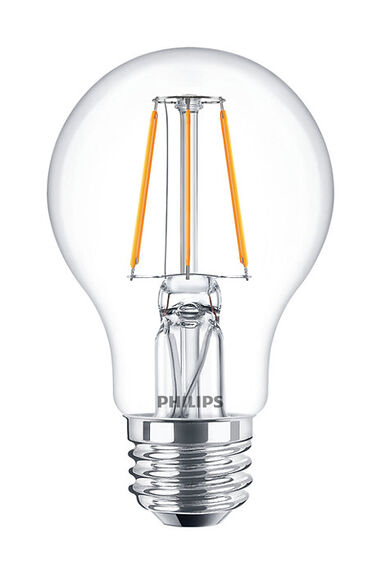 Philips CLA E27 LED Lamp 4-40W A60 Extra Warm Wit