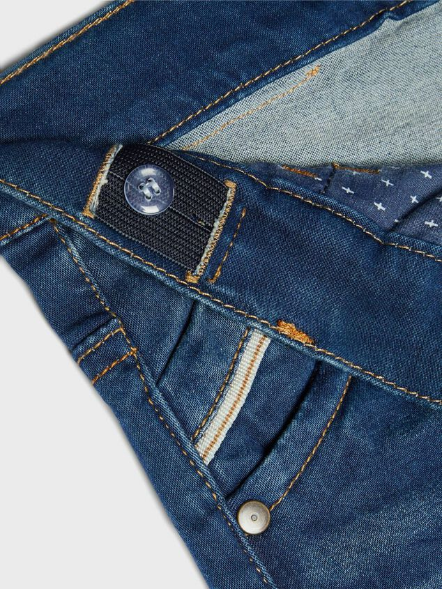 Name it X-slim fit jeans superstretch