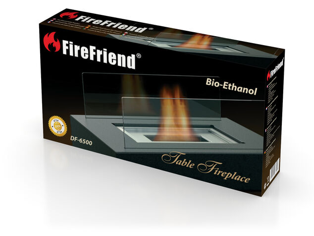 FIREFRIEND DF-6500