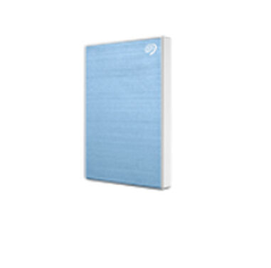Seagate Backup Plus Slim 1 TB - Light Blue