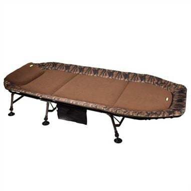 Faith Big Camou Bedchair | Stretcher