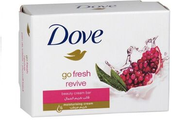 Dove Zeep - Go Fresh Revive 100 gr.