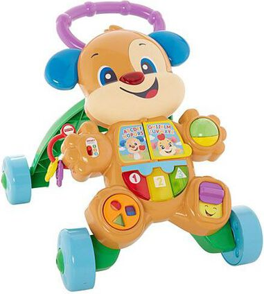 Puppy Wandelaar Fisher-price