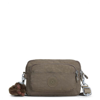 Kipling Multiple Schoudertas/Heuptas True Beige