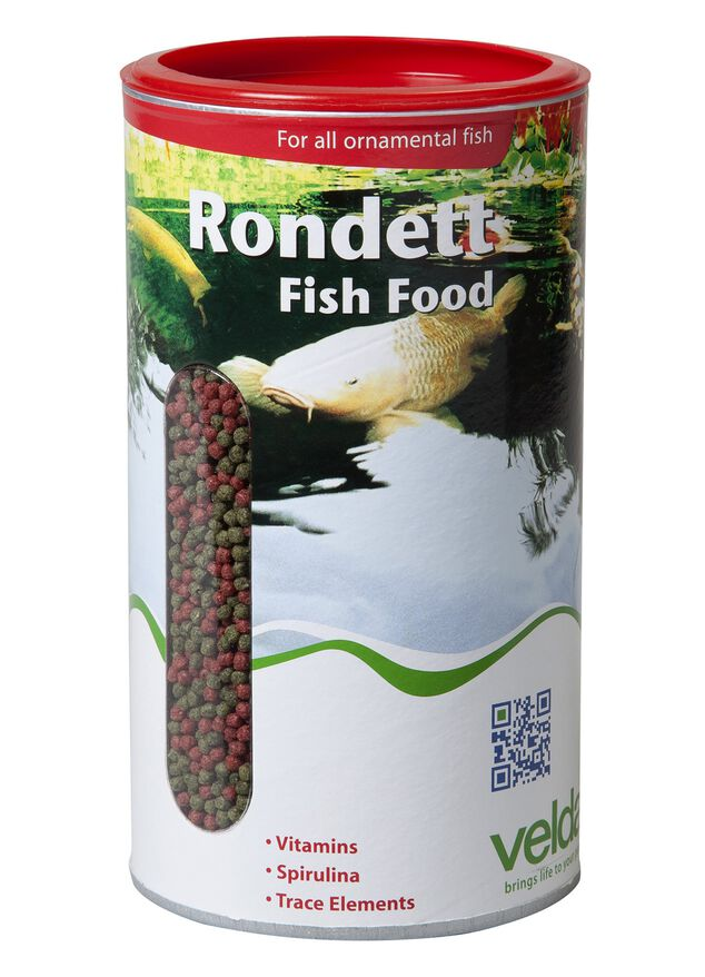Rondett Power Food 1350 g-4000 ml