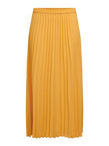 Only Maxi rok Geplooide