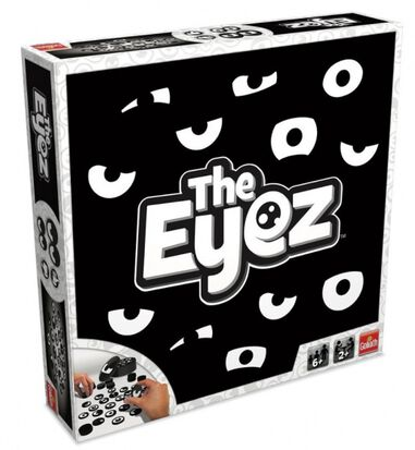 Goliath The Eyez kinderspel