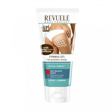 Revuele Slim & Detox Verstevigende Gel 200ml.