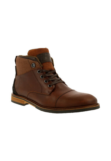 Bullboxer 853K50760A Ankle boot Men