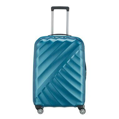 Titan Shooting Star 4 Wiel Trolley M Expandable petrol