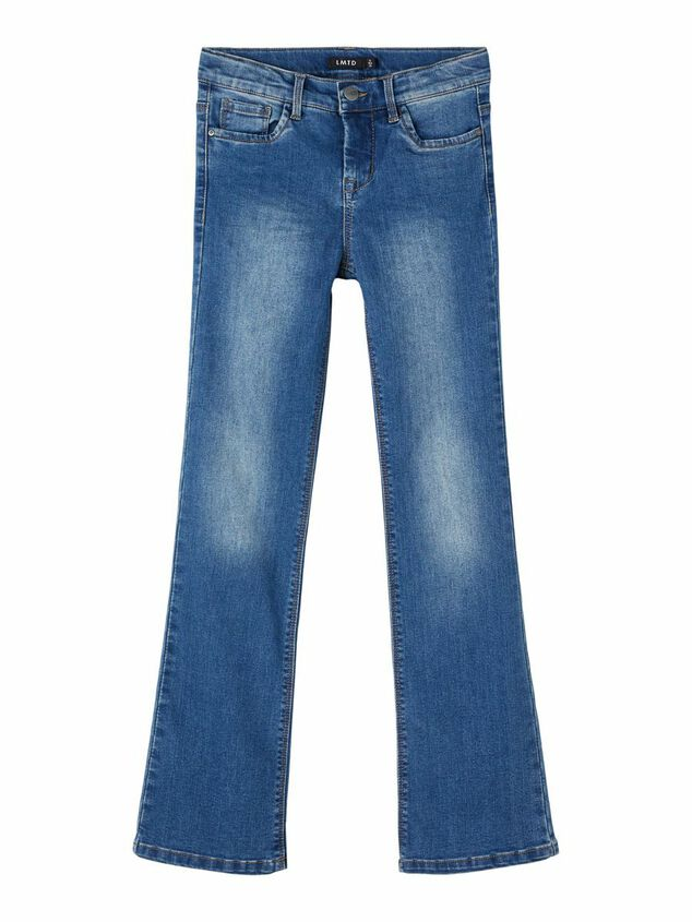 Name it Bootcut jeans Skinny fit