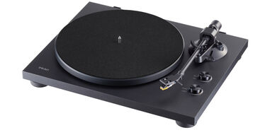 Teac Turntable Bluetooth TN180BTB Black
