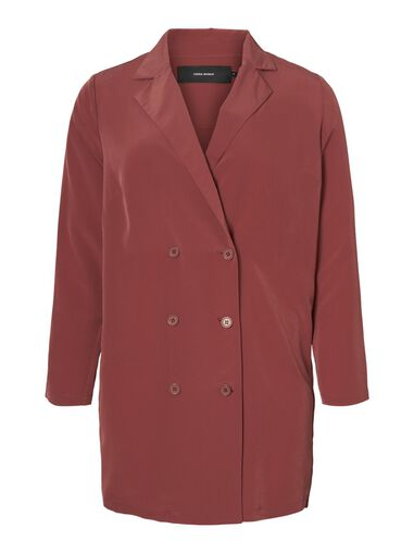 Vero Moda Curve Blazer Double-breasted