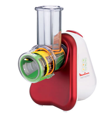 Moulinex Fresh Express 3 en 1