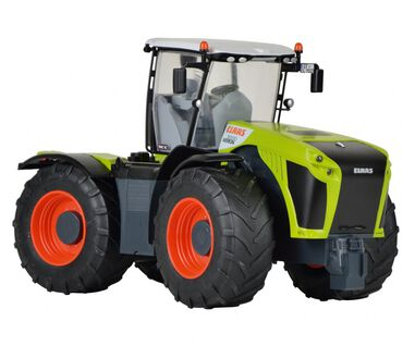 Happy People RC Claas Xerion 5000 2,4 GHz 1:16 46 cm groen