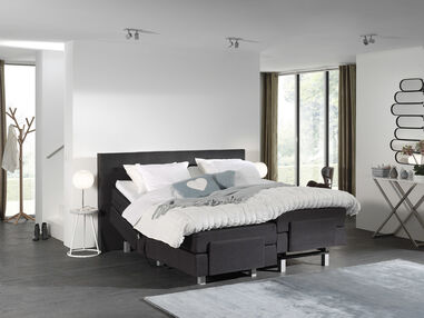 Elektrische Boxspring Your Home Pull
