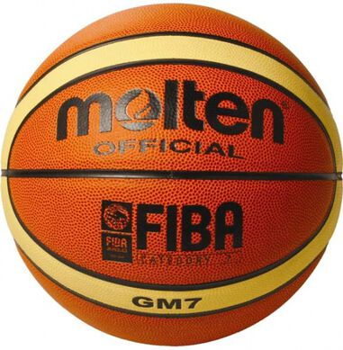 Basketbal GM Oranje Maat 6