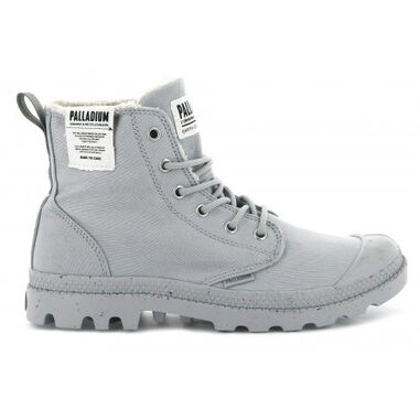 Palladium Pampa earth vapor grijs