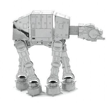 Metal Earth bouwpakket Star Wars At-At