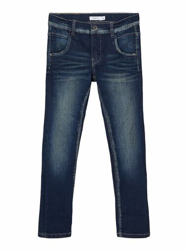 Name it Jeans power stretch slim fit