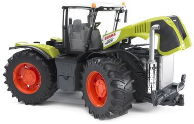 Bruder Claas Xerion 5000 Tractor 03015