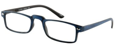Leesbril Clever 2 G62300 blauw-+2.50