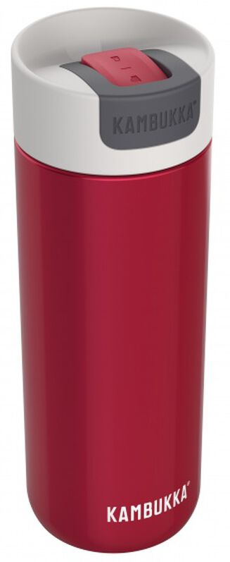 Olympus thermosbeker Pomegranate 500 ml roze