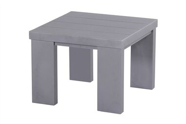 Titan side table 60x60x50