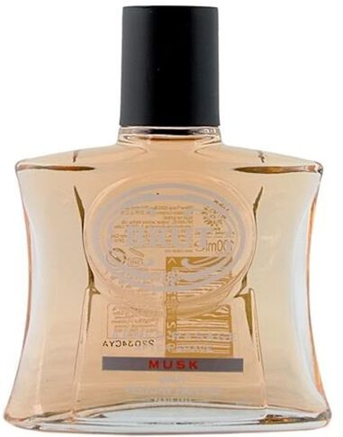 Brut Musk - 100 ml - Aftershave Lotion