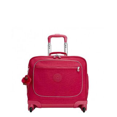 Kipling Manary Trolley true pink