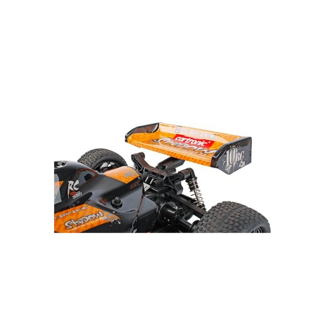 Cartronic RC Raceauto high speed buggy shadow striker 41cm