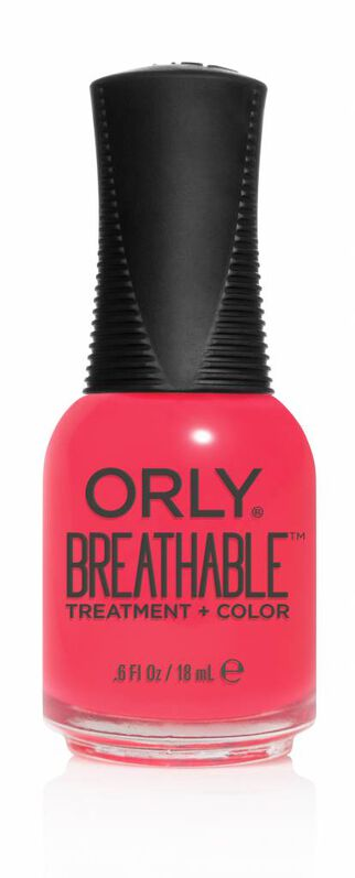 Nagellak BREATHABLE Pep in your Step