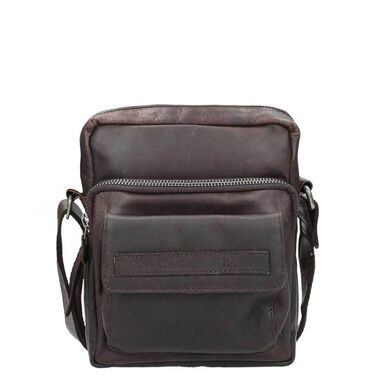 Chesterfield Anna Shoulderbag brown