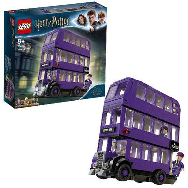 LEGO 75957 Harry Potter Collectebus