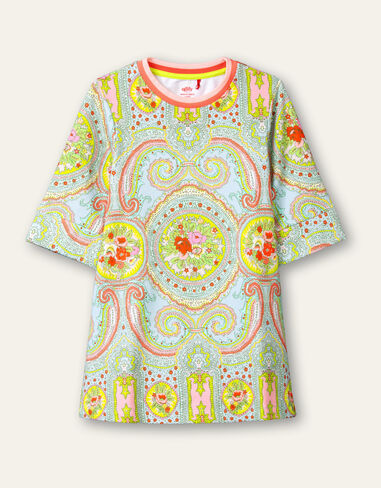 Oilily Haver sweat jurk