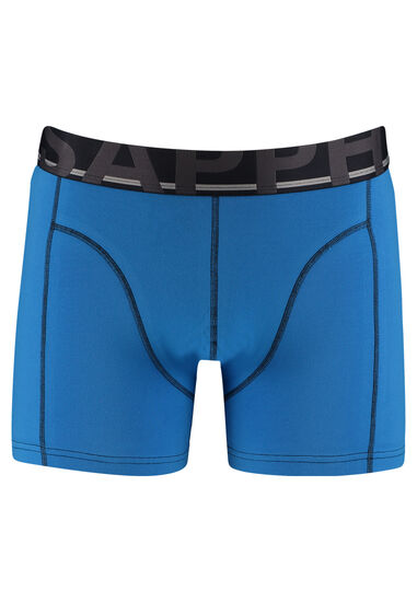 Sapph 2-pack men boxers micro