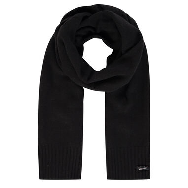 Andria Knitted Scarf