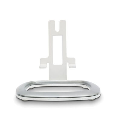 Flexson Desk Stand for Sonos One/Play1 - wit (1 piece)