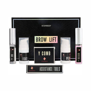 Isabelle Brow Lifting XL KIT #5