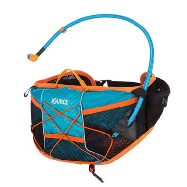 Source hydration pack Hipster Wave Hydration Belt 1.5 liter -Turquoise